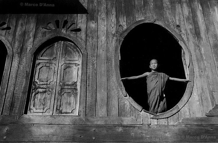 Birmania, 1995