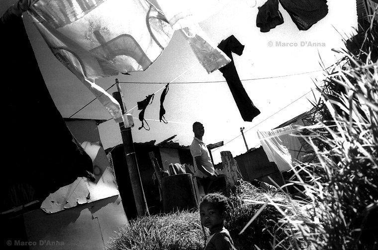 Imizamo Yethu, Cape Town, 2007