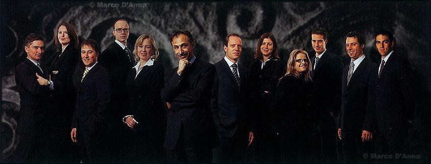 Lugano, Corporate Identity