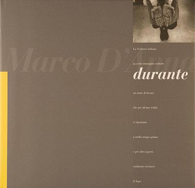 Durante, Svizzera Italiana, Edizione RTSI, 1999