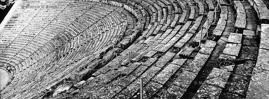 Epidauro, Corporate Identity