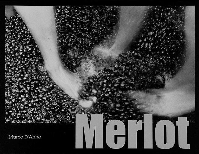 Merlot, la terra, gli uomini, il vino. co-edizione, Poncini, Matasci, 2006